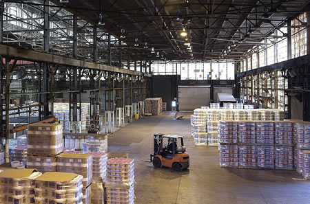 Green Sustainable Solutions Pallets Recovery Reuse
